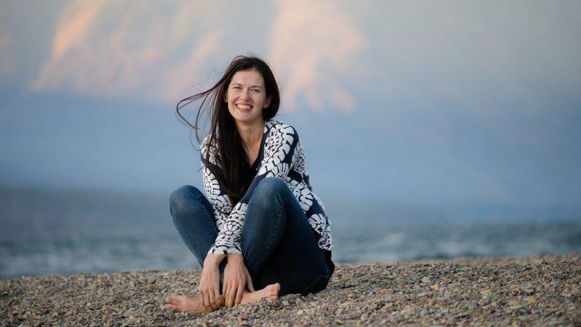 Jillian Johnsrud Everyday Courage Podcast