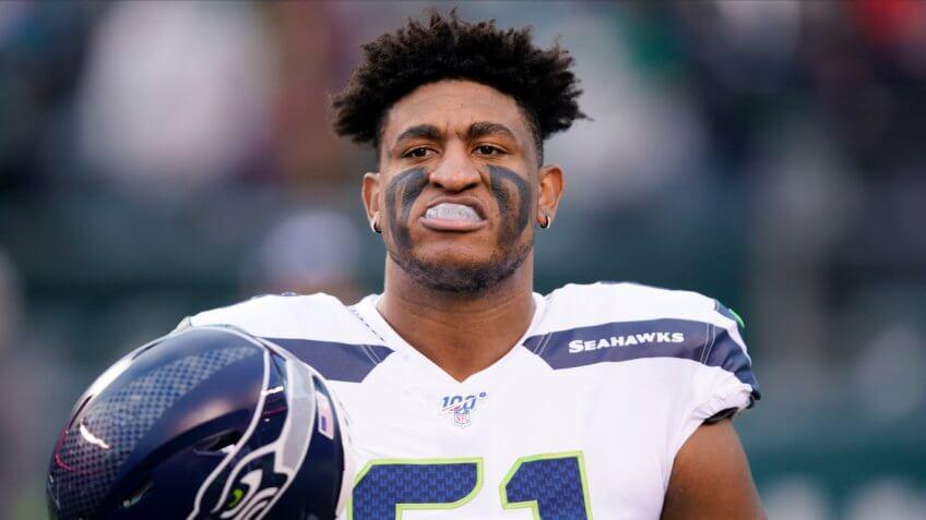Kyle Fuller, football, NFL
