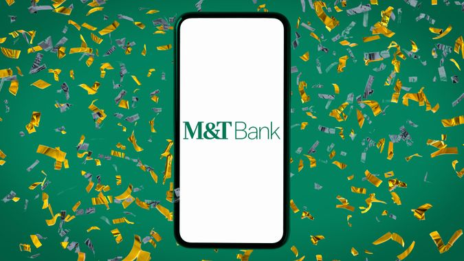 M&T Bank promotions