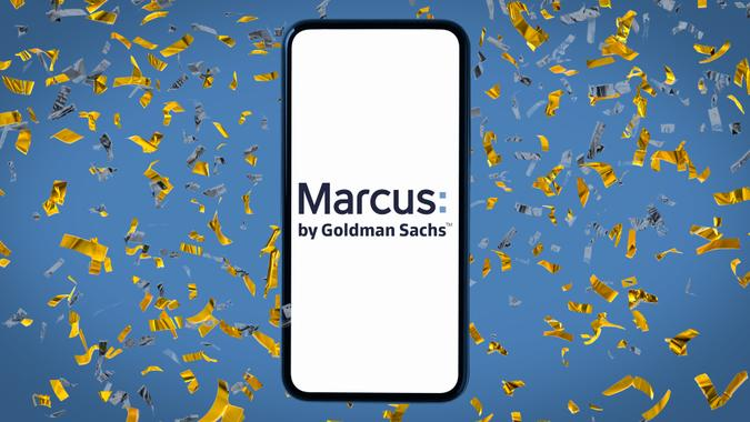 Marcus by Goldman Sachs promotions