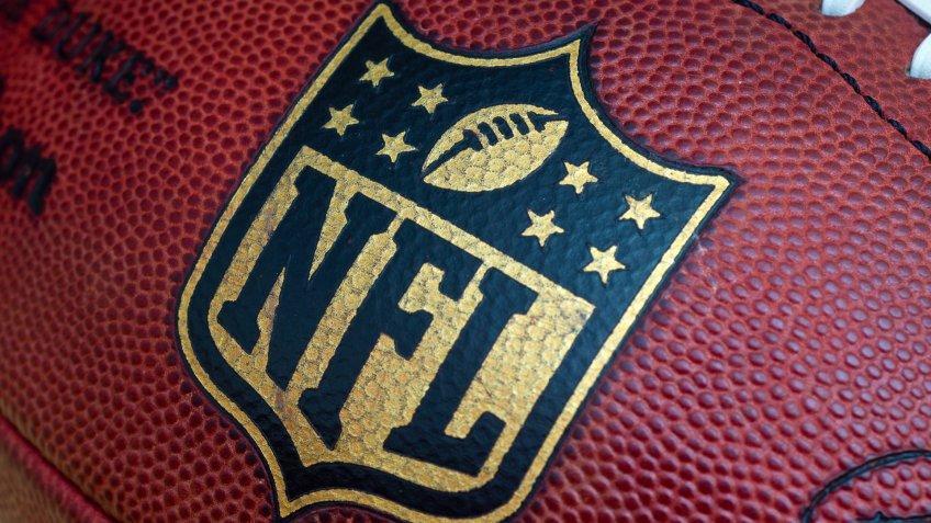 NFL football