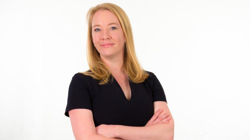 Nicole Straub VP Head of Marketing Discover Financial Services
