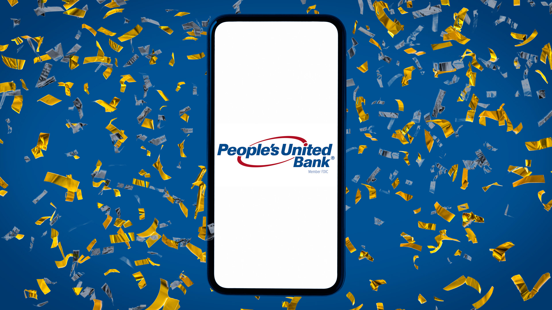 Peoples United Bank promotions