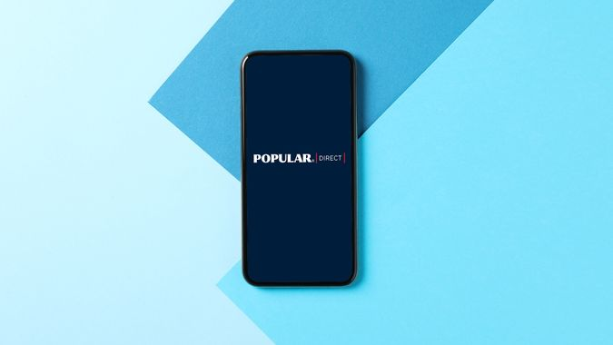 Popular Direct mobile app