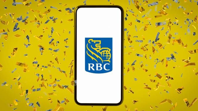 RBC Bank promotions