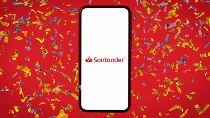 Santander bank promotions