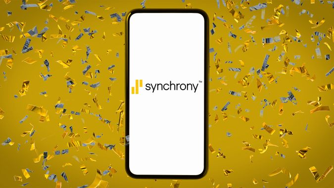 Synchrony bank promotions