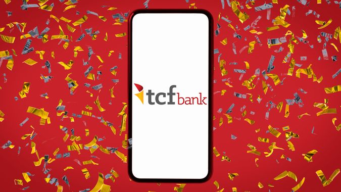TCF Bank promotions