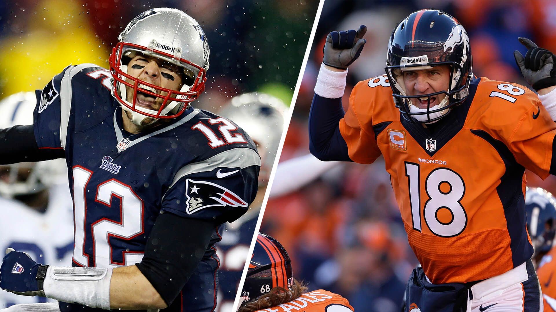 Who's Worth More: Tom Brady or Peyton Manning, Phil Mickelson or Tiger Woods?