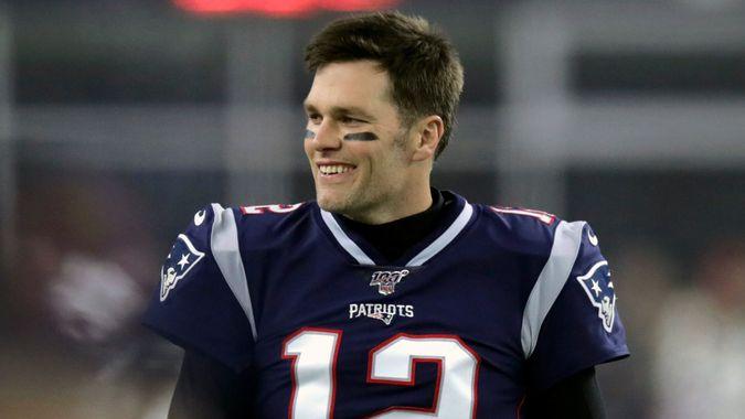 Tom Brady, football, NFL