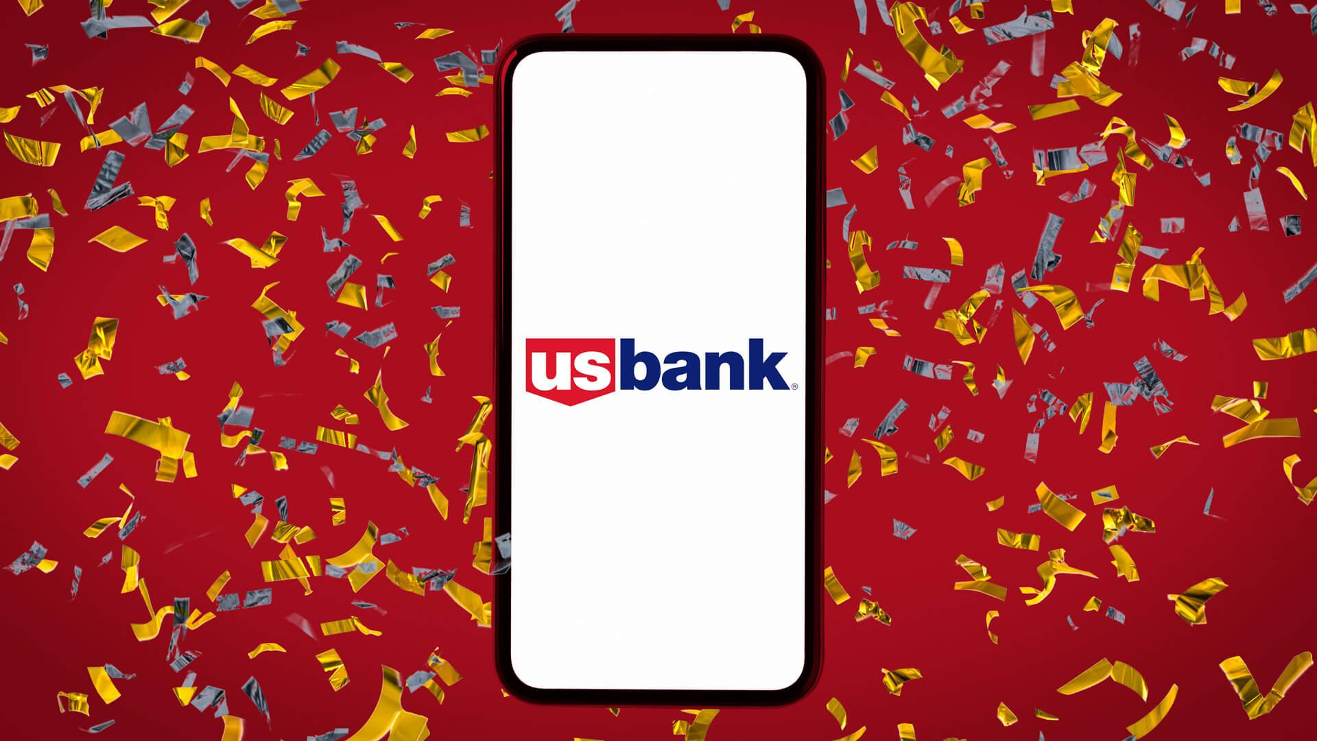 US Bank promotions