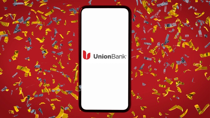 Union Bank promotions