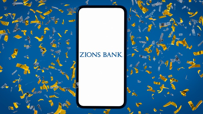 Zions Bank promotions