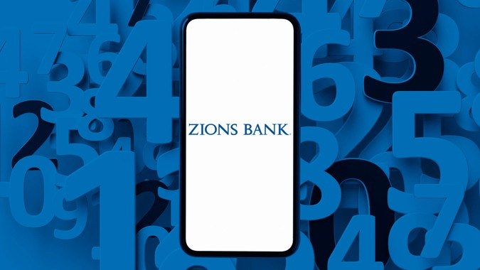 Zions Bank routing number