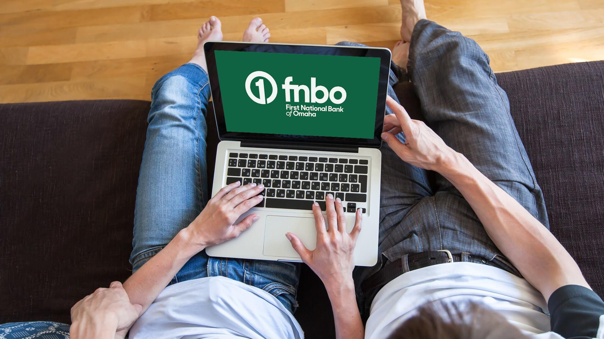 FNBO First National Bank of Omaha website