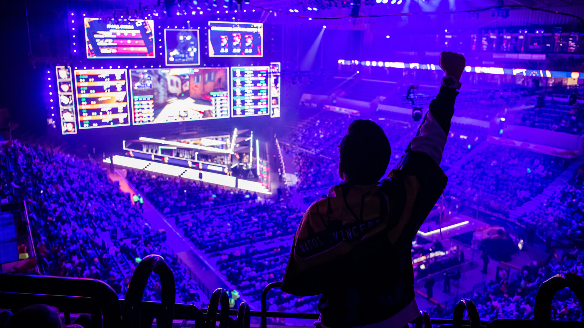 Overwatch Fortnite And 22 Of The Most Lucrative Esports Games In The World Gobanking