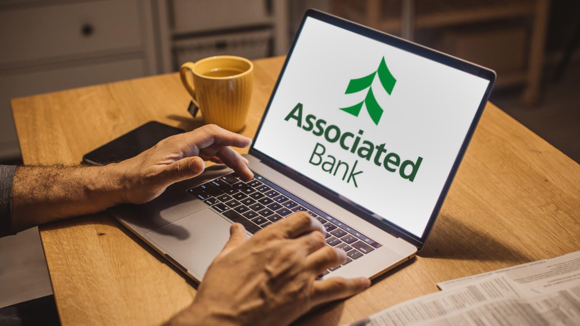 Associated Bank computer login