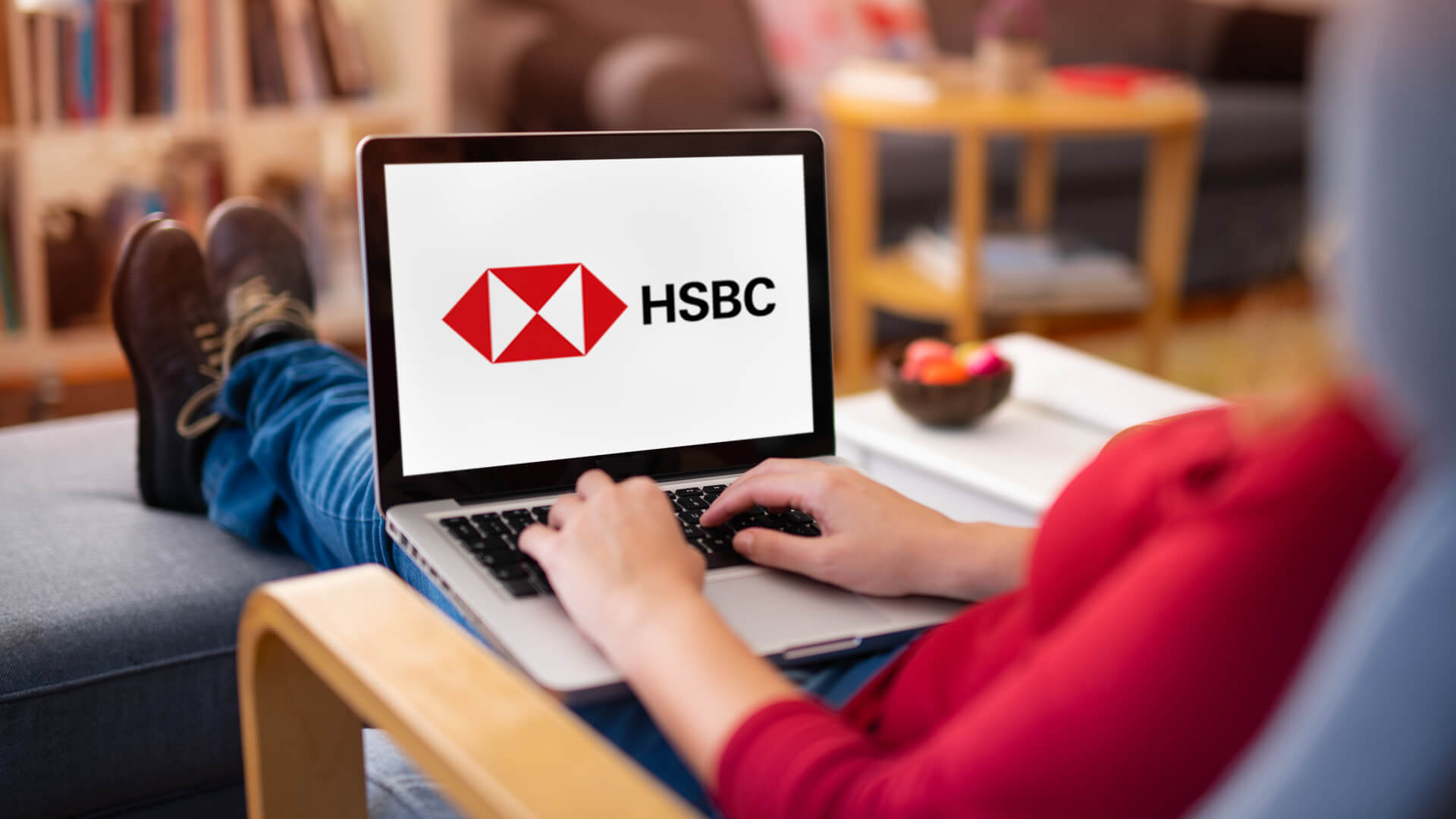 How To Find and Use Your HSBC Login