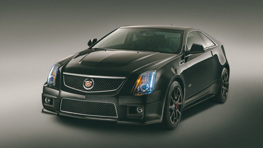 The 2015 CTS-V Coupe will consist of 500 limited edition cars available during the second half of 2014, the last chapter of the current era before the remarkable V-Series moves to an entirely new generation next year.