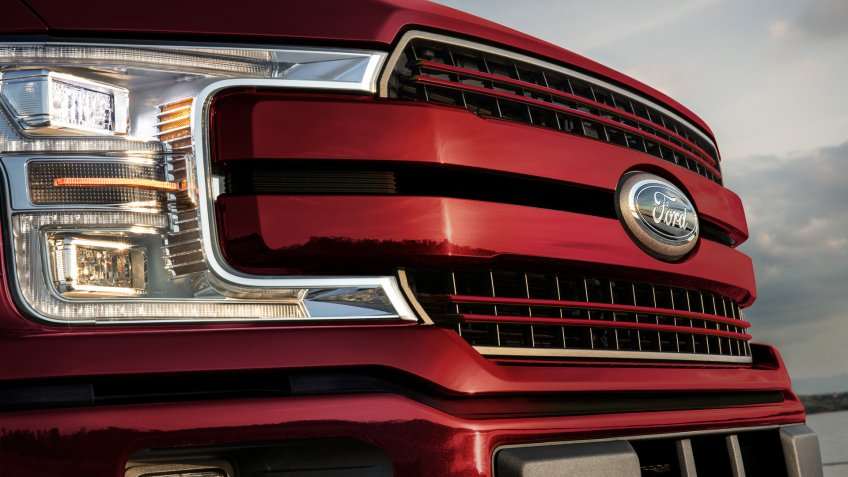 America's favorite full-size pickup, the 2020 Ford F-150 is the tough, smart and capable partner that suits every need from die-hard work truck to trail bashing pre-runner.