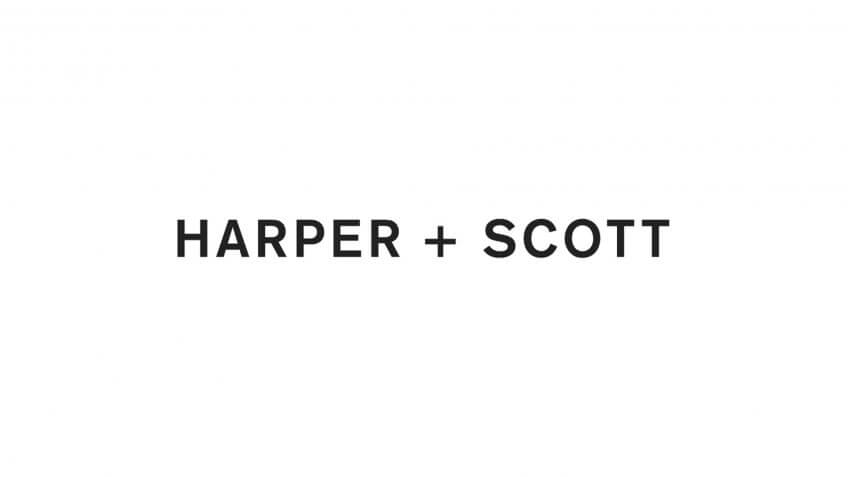 Harper + Scott