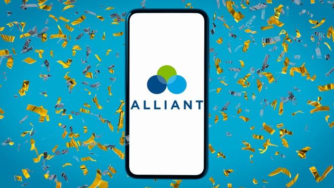 Alliant Credit Union promotions