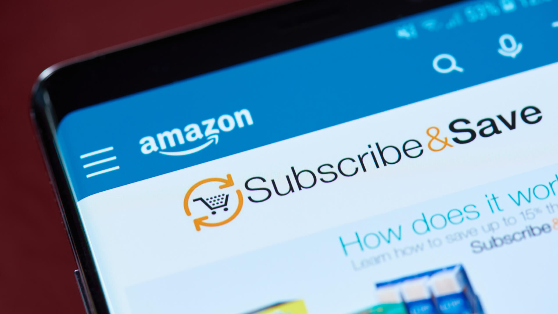 The 37 Mistakes We Make When Shopping at Amazon and Other Retailers
