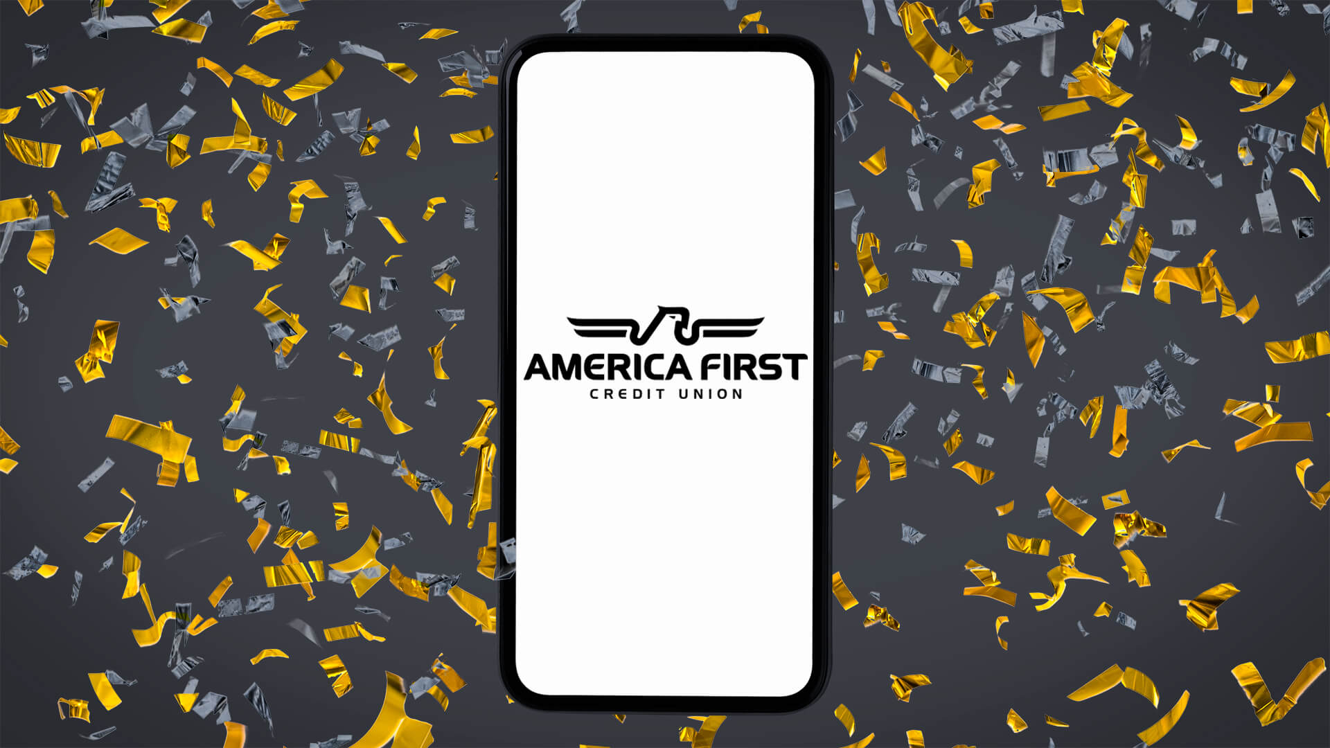 America First Credit Union promotion