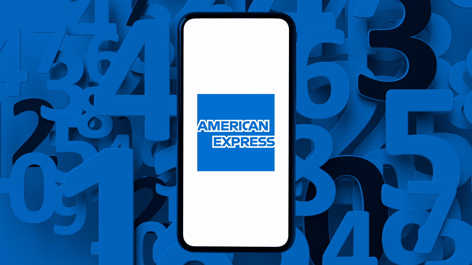 American Express routing number