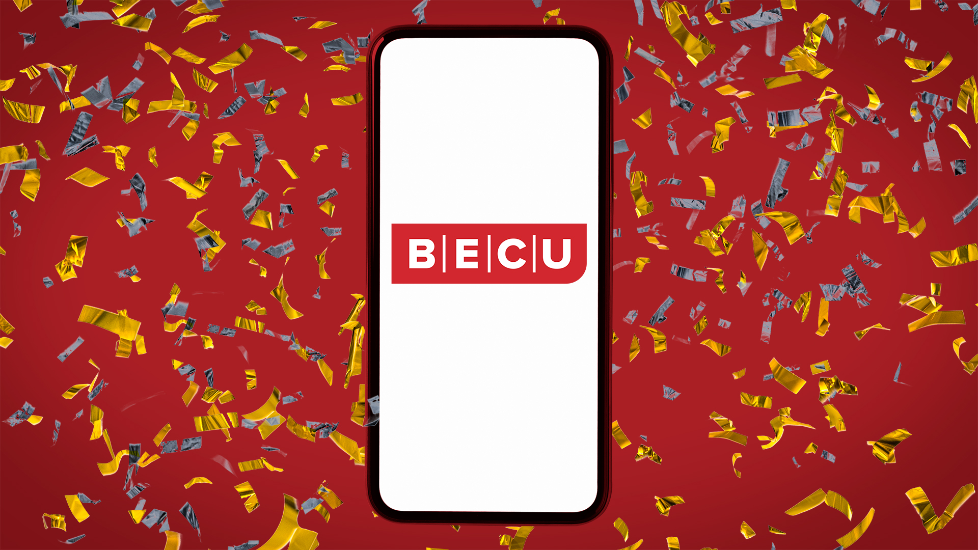 BECU bank promotion