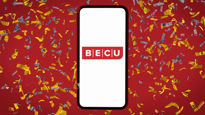 BECU bank promotions