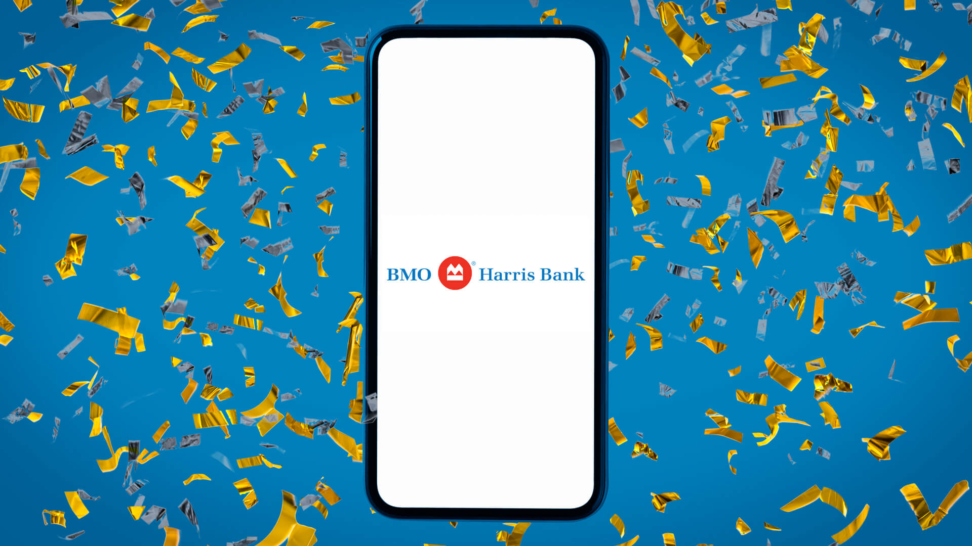 BMO Harris Bank promotions