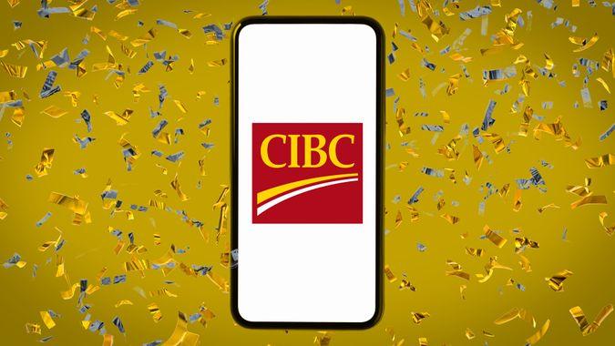 CIBC bank promotions