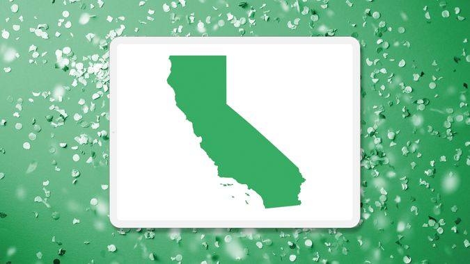 California bank promotions
