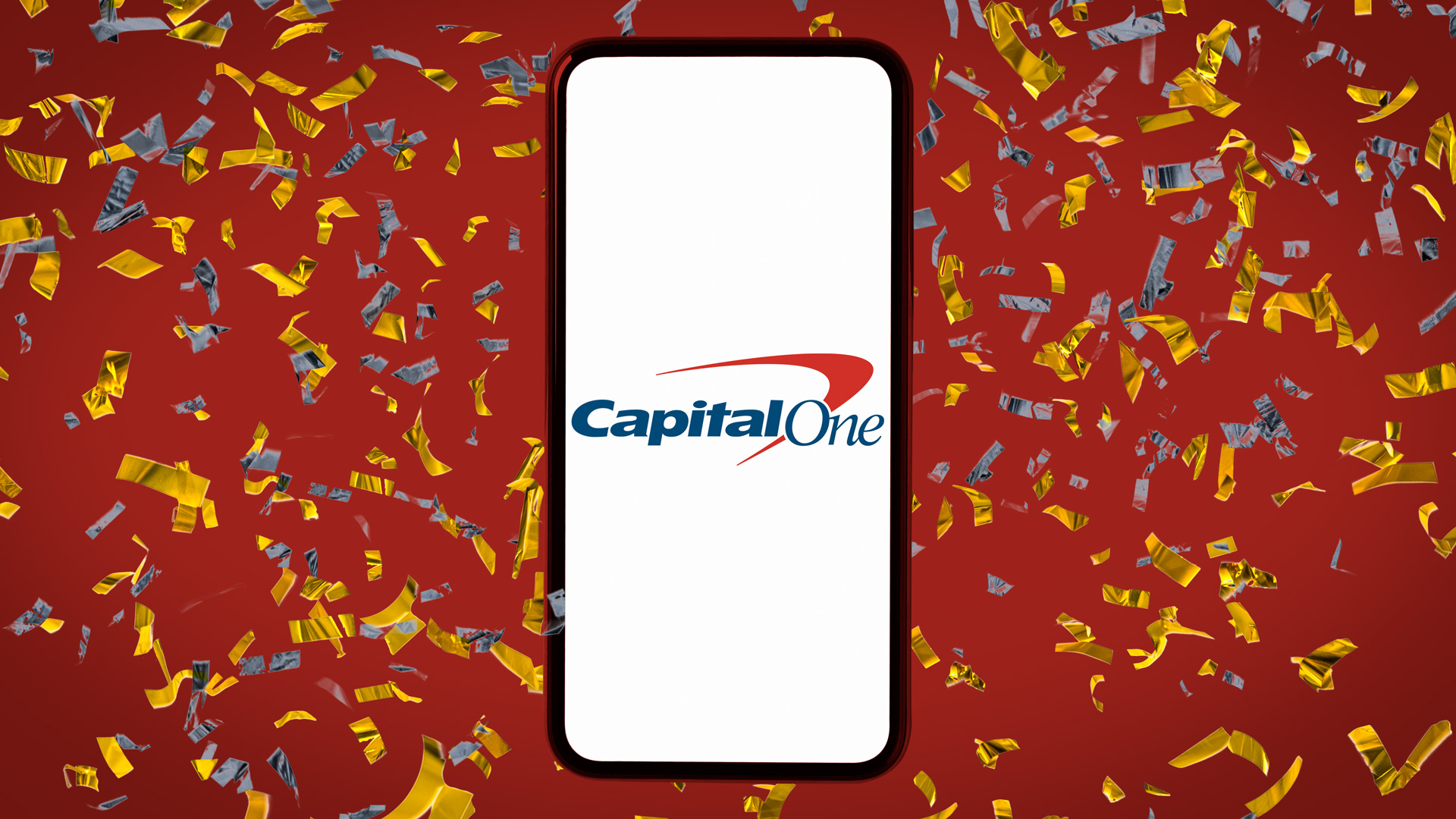 Capital One bank promotions