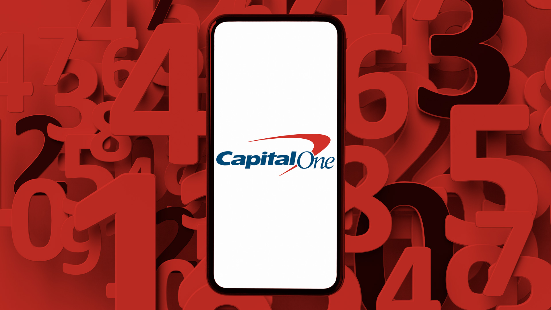 Here S Your Capital One Routing Number Gobankingrates