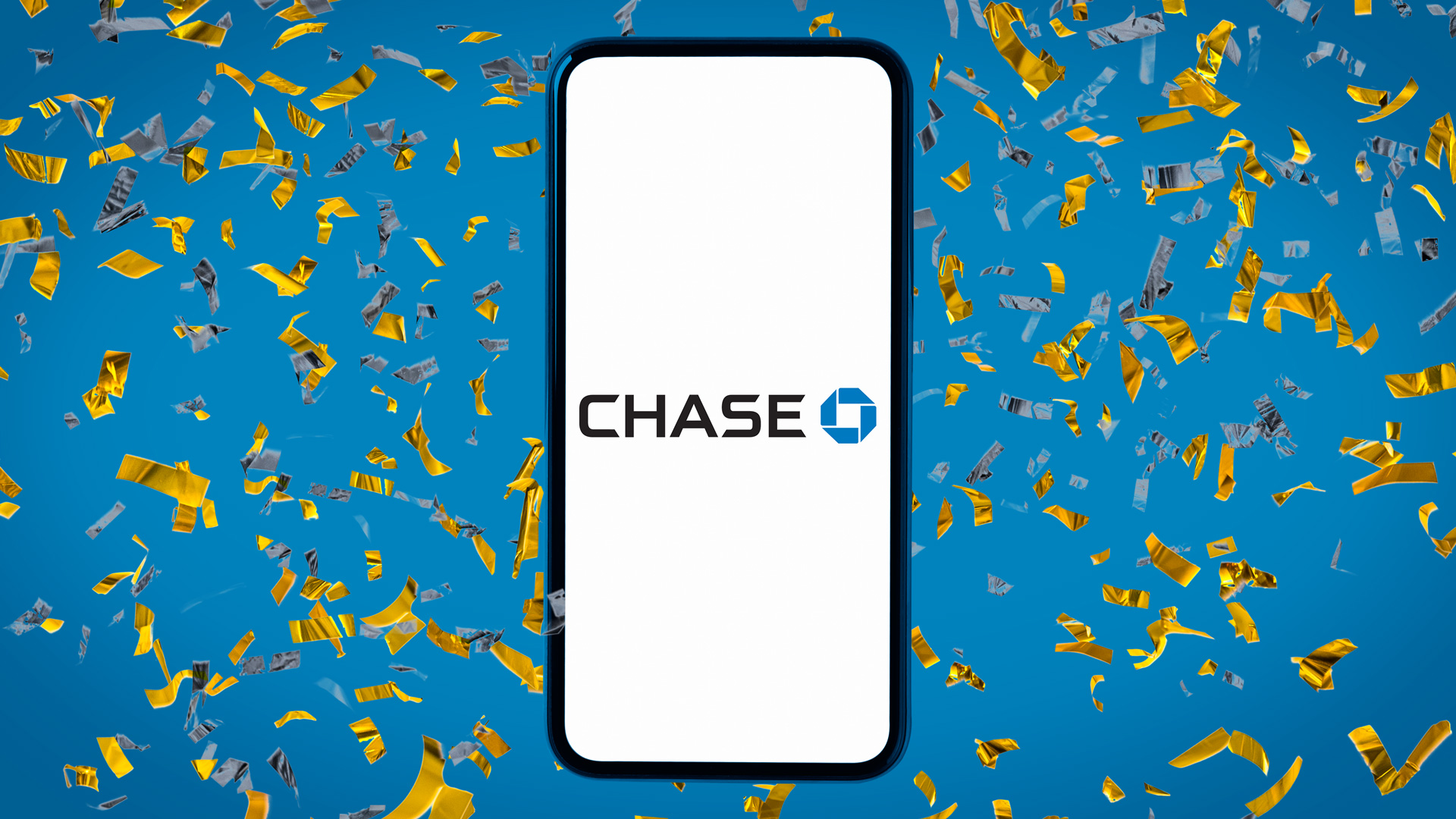 Chase bank promotion