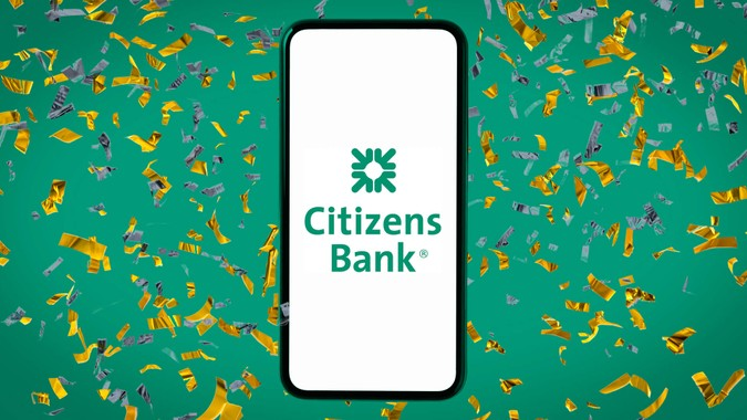Citizens Bank promotions