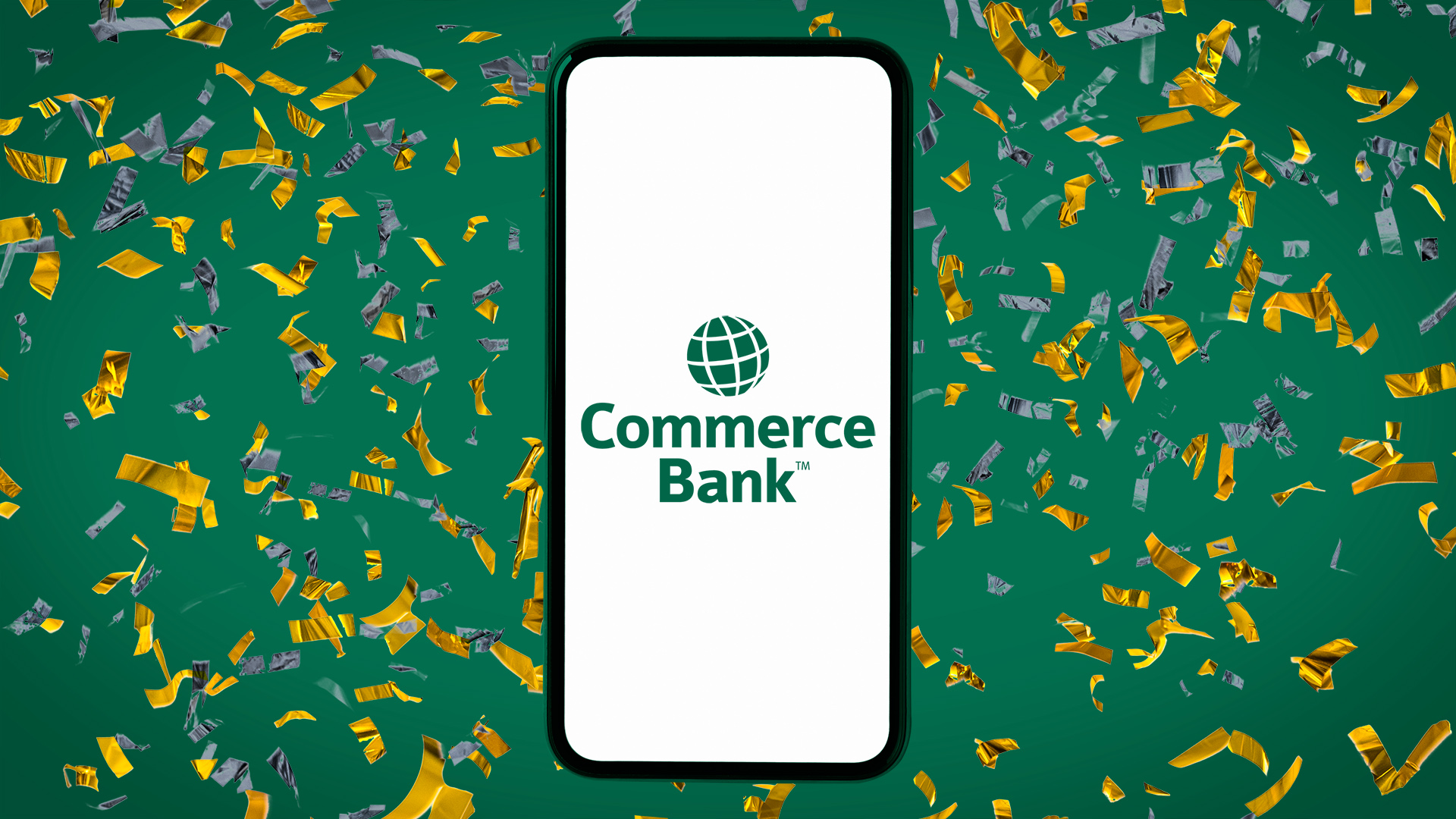 Commerce Bank promotions