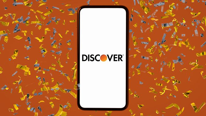 Discover bank promotions