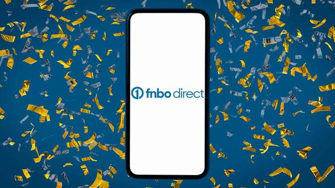 FNBO Direct bank promotions