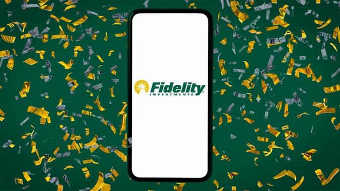 Fidelity bank promotions