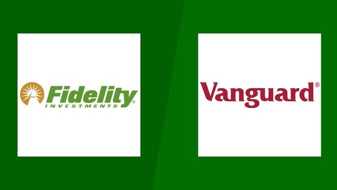 Fidelity vs Vanguard