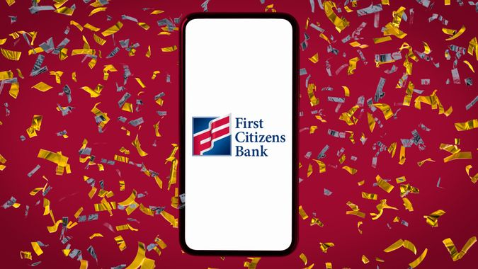 First Citizens Bank promotions