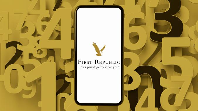 First Republic Bank routing number
