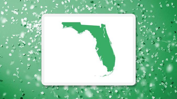 Florida bank promotions