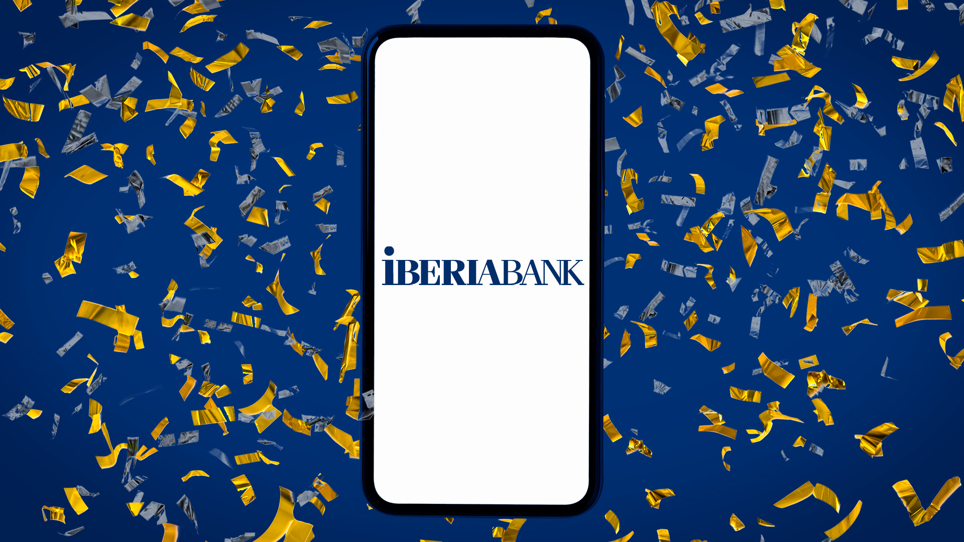 Iberia Bank promotions