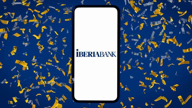Iberia Bank promotions