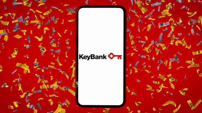 KeyBank bank promotions