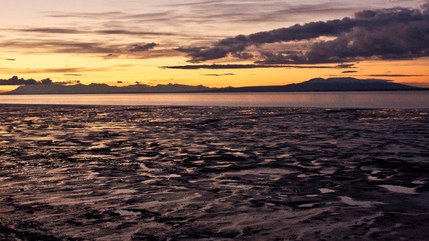 Knik-Fairview Alaska